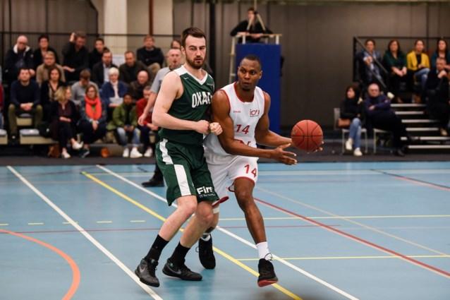 Basketbalcompetitie is terug toegelaten in Vlaanderen