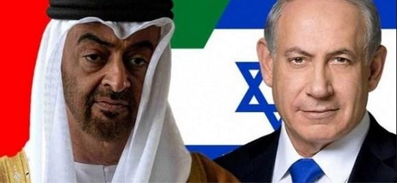 """""""Historische"""" deal tussen Israël en Verenigde Arabische Emiraten: hoezo, """"historisch""""? """"Pure retoriek, show, theater: dit leidt niet tot meer vrede"""""""
