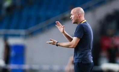Jordi Cruijff trekt naar China en wordt trainer bij Shenzhen