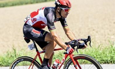 Mooi deelnemersveld betwist vanaf zondag de Ronde van Wallonië