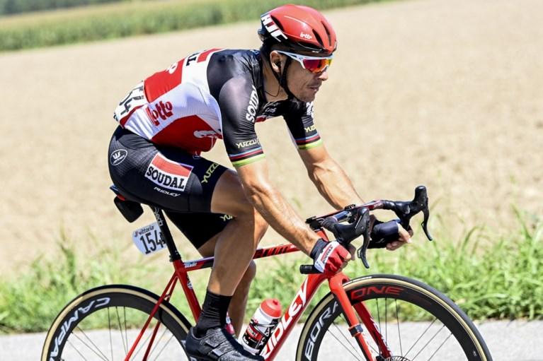 """Greg Van Avermaet heeft zin in sterk bezette Ronde van Wallonië: """"Altijd fijn, koersen op eigen bodem"""""""