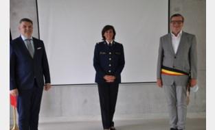 Patrice De Mets legt eed af als politiekorpschef