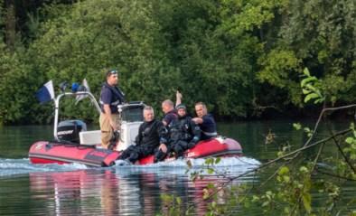 Lichaam van vermiste zwemmer (19) uit Maasmechelen gevonden in kiezelgroeve