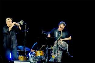 Toch Jazz Middelheim in september: bediening aan tafel en veel Antwerpse muzikanten