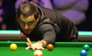 Ronnie O'Sullivan naar finale WK snooker na bloedstollende laatste frame tegen Mark Selby