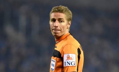 Twee promoties voor onze Belgische scheidsrechters: Lawrence Visser stijgt naar UEFA groep 1, Erik Lambrechts naar groep 2