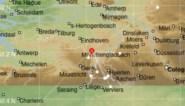 Twee aardbevingen bij Nederlandse Weert, nabij Belgische grens