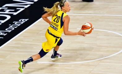 Winst voor Julie Allemand en Indiana, verlies ondanks double-double voor Emma Meesseman en Washington