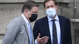 Preformateurs Bart De Wever en Paul Magnette stoppen ermee: nu liberalen of groenen aan zet?