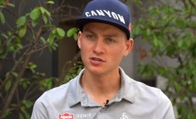 """Mathieu van der Poel gaat geen hoofdrol spelen in Lombardije: """"Ligt boven mijn mogelijkheden"""""""