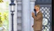 Federale formatie: Paleis ontkent dat koning terugkeert uit vakantie