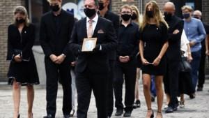 """Vrienden en familie nemen afscheid van Ilse Uyttersprot: """"Verlies is onherstelbaar"""""""
