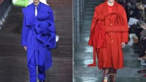 Ook Kanye West moeit zich in ruzie tussen Walter Van Beirendonck en Louis Vuitton-ontwerper Virgil Abloh