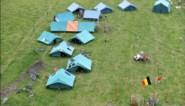 Geen enkele groep van Scouts en Gidsen Vlaanderen uit Han-sur-Lesse gezet: andere jeugdbeweging?