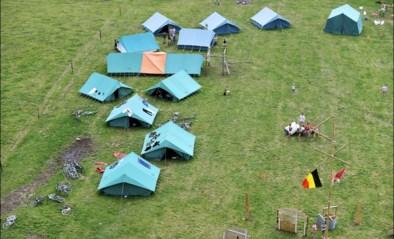 Geen Vlaamse Scouts uit Han gezet: andere jeugdbeweging?