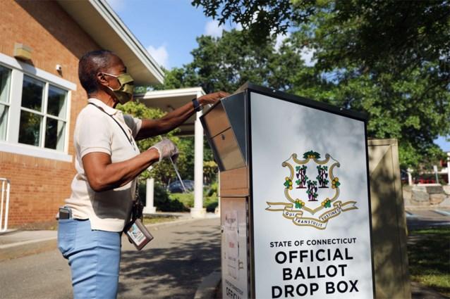 Amerikaanse post slaat alarm over stemmen per brief