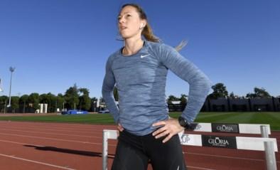 "Geen Eline Berings op BK atletiek: ""Voel me niet 100 procent fit"""
