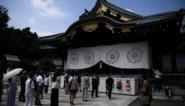 Japanse ministers herdenken doden uit Tweede Wereldoorlog met offer aan omstreden tempel