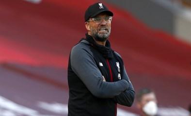 Jürgen Klopp (Liverpool) verkozen tot Coach van het Jaar door Premier League