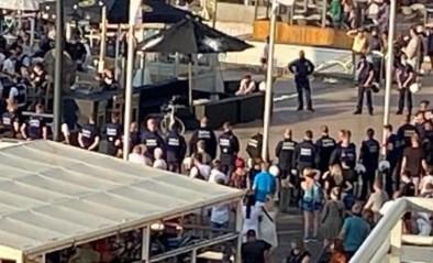 Opnieuw arrestaties in Blankenberge: vier leden van harde supporterskern Club Brugge opgepakt na lastigvallen van allochtonen