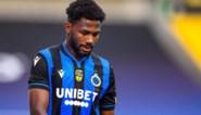 Club Brugge zonder Simon Deli en Emmanuel Dennis naar Eupen
