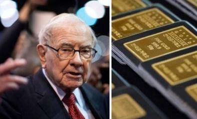 Warren Buffett verandert geweer van schouder en investeert in goud: wat is daar het voordeel van? En wat zijn de valkuilen?