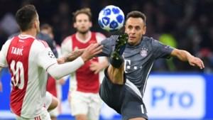 Olympiakos haalt voormalig Bayern-verdediger Rafinha