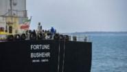 VN-Veiligheidsraad verwerpt verzoek van VS om Iraans wapenembargo te verlengen