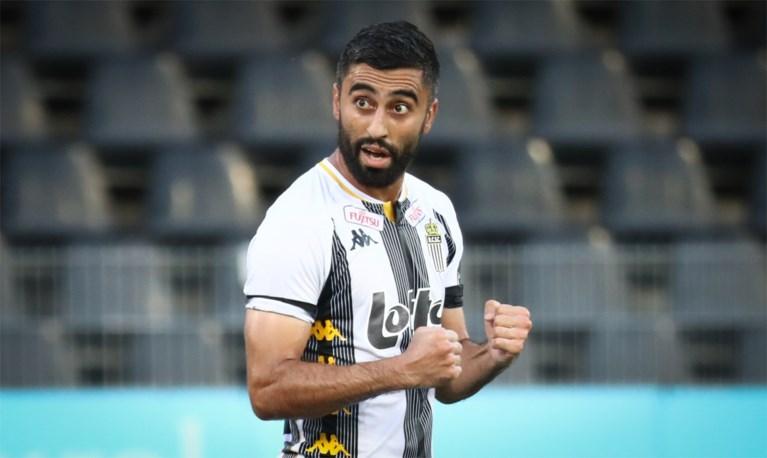 Charleroi is leider na zuinige zege tegen KV Oostende, dat alweer beter verdiende