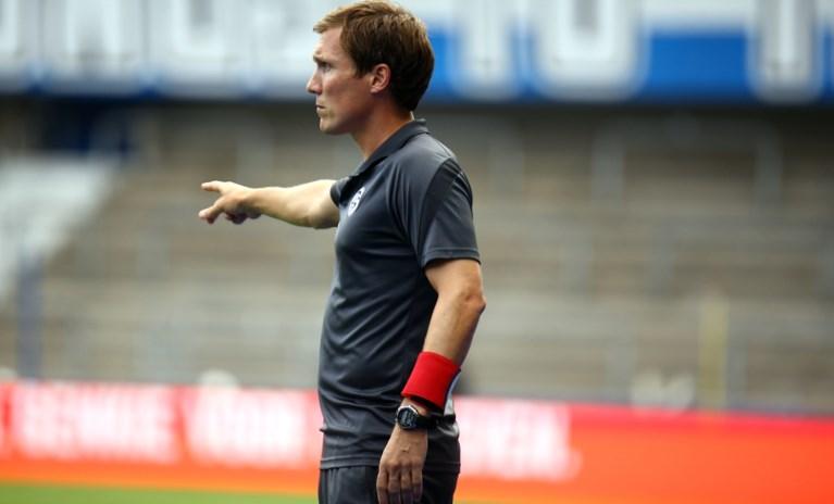 Genk blijft op gelijkspel steken tegen halve reserveploeg van OH Leuven na late treffer
