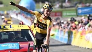 Helper Sepp Kuss profiteert optimaal van uitvallen Roglic, Daniel Martinez pakt verrassend eindzege Dauphiné