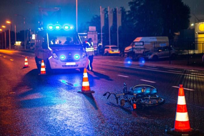"""Echtgenote passeert aan zwaar ongeval met vlucht: """"Ik herkende Luc zijn fiets meteen"""""""