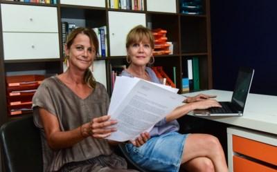 """Leraar-zussen schrijven open brief aan minister van Onderwijs: """"Vallen is niet erg, heer Weyts, blijven liggen wel"""""""