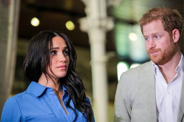 """""""Prins Harry praatte twee maanden niet met zijn broer"""""""