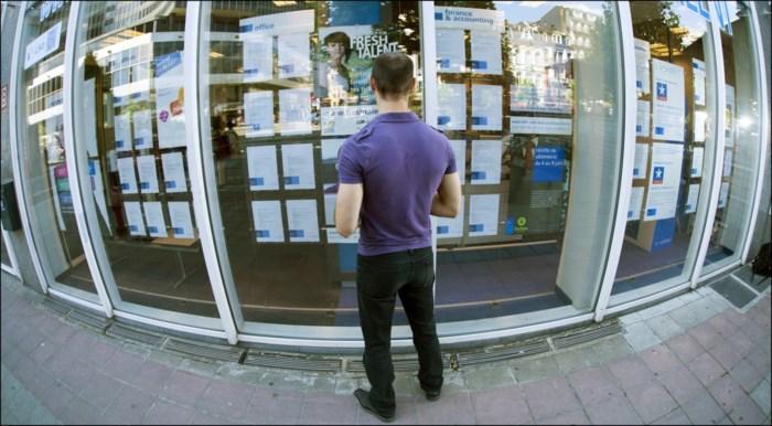 1,4 miljoen Belgen zoeken geen werk: dik zes keer meer inactieven dan werkzoekenden