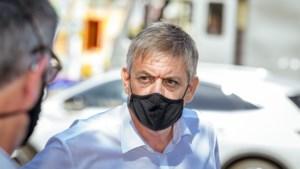 Minister-president Jambon voorziet 200.000 euro noodhulp na ontploffing in Beiroet