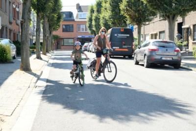 """Fietsersbond is boos: """"Waarom moeten fietsers in Aalst wel een mondmasker dragen en in andere steden niet?"""""""