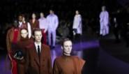 Modeweek in Milaan gaat 'phygital'