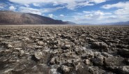 Warmer dan de hel: Death Valley registreert recordtemperatuur van 54,5 graden Celsius