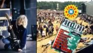 """De dag dat Nirvana, dronken en onbekend, inviel op Pukkelpop: """"Zag de bassist de hele namiddag door de backstage zwalpen"""""""