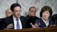 """Amerikaanse Senaat: """"Onderzoek naar Russische inmenging werd ernstig gehinderd door Witte Huis"""""""
