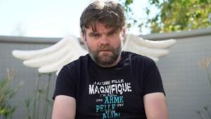 """Stefaan Degand schrijft eerste roman: """"Met elementen uit mijn eigen leven"""""""