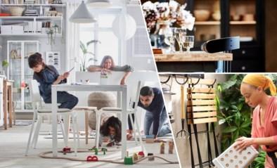 Nieuwe Ikea-catalogus focust op duurzaamheid