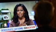 """Trump niet onder de indruk van aanval Michelle Obama: """"Leun achterover en kijk, er volgt nog veel"""""""