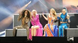 Van arena's naar kleine zaal in Antwerpen: België krijgt Spice Girl op bezoek