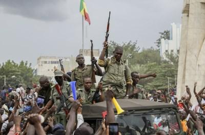 Als het in Mali brandt, maakt de wereld zich zorgen, en terecht: een front in de strijd tegen jihadisten