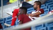 Coronastress en slapeloosheid: waarom Mehdi Carcela nog niet speelde