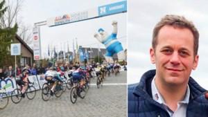 """Voorzitter Nokere Koerse in de bres voor veiligere wielersport: """"Geef ons een uitleendienst met reflectoren, stootkussens, vangnetten,..."""""""