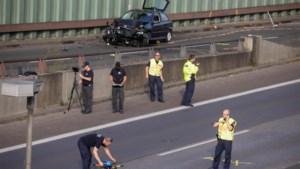 Man veroorzaakt verschillende ongevallen op snelweg in Duitsland, mogelijk terreurdaad van labiele man