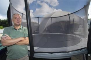 """Kadee ziet tijdlang verkoop van trampolines verdrievoudigen: """"Wij behoren tot winnaars van de zomer"""""""